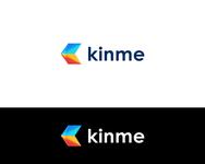 Kinme Logo - Entry #55