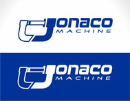 Jonaco or Jonaco Machine Logo - Entry #218