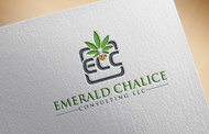 Emerald Chalice Consulting LLC Logo - Entry #2