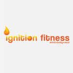 Ignition Fitness Logo - Entry #94