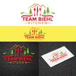 Team Biehl Kitchen Logo - Entry #111