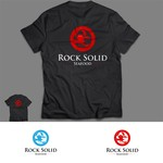 Rock Solid Seafood Logo - Entry #222