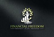 Financial Freedom Logo - Entry #110