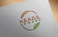 H.E.A.D.S. Upward Logo - Entry #218