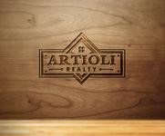 Artioli Realty Logo - Entry #59