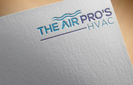 The Air Pro's  Logo - Entry #95