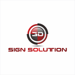 3D Sign Solutions Logo - Entry #31
