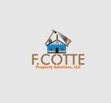 F. Cotte Property Solutions, LLC Logo - Entry #65