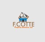 F. Cotte Property Solutions, LLC Logo - Entry #65