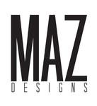 Maz Designs Logo - Entry #231