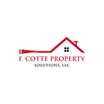 F. Cotte Property Solutions, LLC Logo - Entry #38