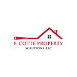 F. Cotte Property Solutions, LLC Logo - Entry #38