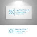 Empowered Financial Strategies Logo - Entry #407