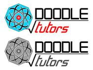 Doodle Tutors Logo - Entry #12