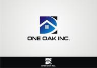 One Oak Inc. Logo - Entry #25