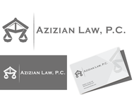 Azizian Law, P.C. Logo - Entry #54