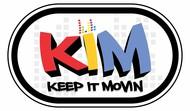 Keep It Movin Logo - Entry #216