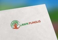 Lawn Fungus Medic Logo - Entry #42