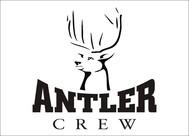 Antler Crew Logo - Entry #33