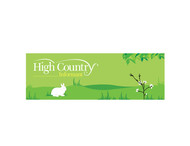 High Country Informant Logo - Entry #199