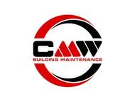 CMW Building Maintenance Logo - Entry #473