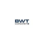 BWT Concrete Logo - Entry #69