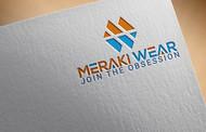 Meraki Wear Logo - Entry #206