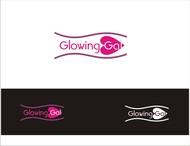 Glowing Gal Logo - Entry #47