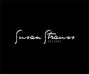 Susan Strauss Design Logo - Entry #76