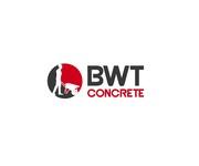 BWT Concrete Logo - Entry #473