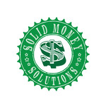 Solid Money Solutions Logo - Entry #160