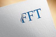 FFT Logo - Entry #80
