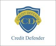 Credit Defender Logo - Entry #229
