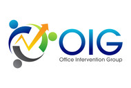 Office Intervention Group or OIG Logo - Entry #79