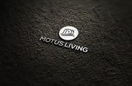Motus Living Logo - Entry #6