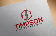 Timpson Training Logo - Entry #55