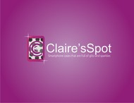 Claire's Spot Logo - Entry #55