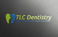 TLC Dentistry Logo - Entry #206
