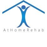 At Home Rehab Logo - Entry #28