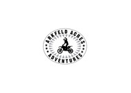 Arkfeld Acres Adventures Logo - Entry #238