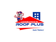 Roof Plus Logo - Entry #167