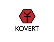 Logo needed for Kovert - Entry #8