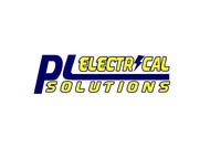 P L Electrical solutions Ltd Logo - Entry #74
