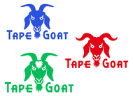 Tapegoat Logo - Entry #74
