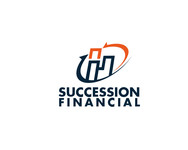 Succession Financial Logo - Entry #573