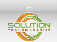 Solution Trailer Leasing Logo - Entry #155