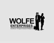 WOLFE ENTERPRISES Logo - Entry #28