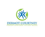 Dermot Courtney Behavioural Consultancy & Training Solutions Logo - Entry #120