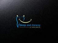 Sleep and Airway at WSG Dental Logo - Entry #434