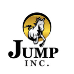 Jump Inc Logo - Entry #40